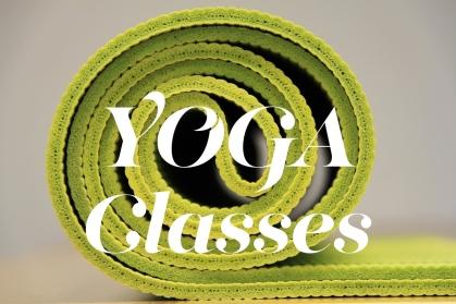 yoga class_ljy