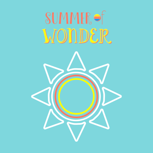 summer of wonder KIDS full color