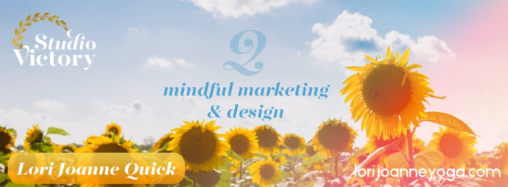 studio victory update fb mindful marketing sunflower