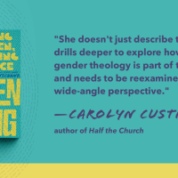 Women Rising: Learning to Listen, Reclaiming Our Voice  Book Review